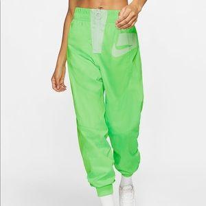 Nike Sportswear NSW Woven Trousers women's M